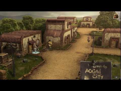 [PC] [1] Прохождение Evoland 2013 Gameplay
