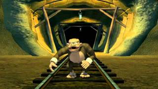 Donkey Kong Country- Buried Treasure Full Episode