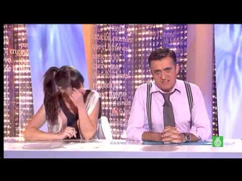 El Intermedio: Bea se parte de la risa en directo
