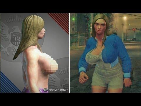 Saints Row 4 - Tara Babcock as a playable character (Gameplay 1080p)