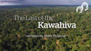 The Last of the Kawahiva