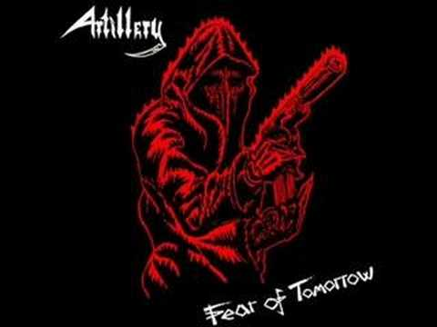 Artillery - Into The Universe