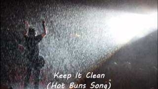Watch Foo Fighters Keep It Clean (hot Buns) video
