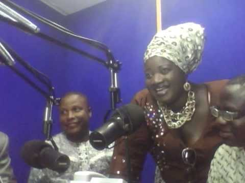 GBENGA ADEBOYE 3EPI Rememberance on Radio Lagos with Yemi Ajide Olayinka
