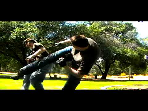Enough Trailer *HQ* (Dramatic Indie Martial Arts Epic) Video
