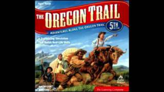 The Oregon Trail 5 Music - Character Creation