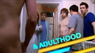 GO! Channel 2011: The Inbetweeners Season Three Promo (#1) (2011)