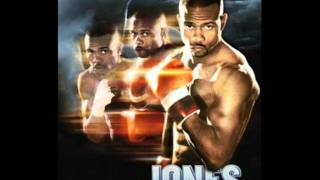 Roy Jones Jr. - Go Hard Or Go Home ( Official ) ( HD )