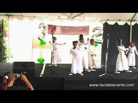 Optimal Christian Academy Carnival 2011: Angels In Praise