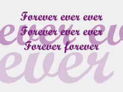 Forever lyrics - Chris Brown