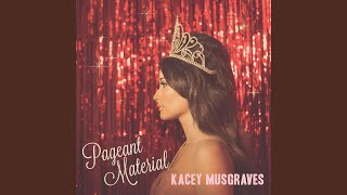Kacey Musgraves Late To The Party