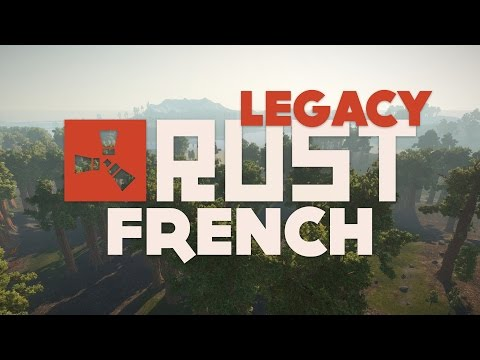 Spain Valley Rust Valley Rust Pvp Play
