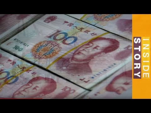 Inside Story - Why is Chinese economy slowing?