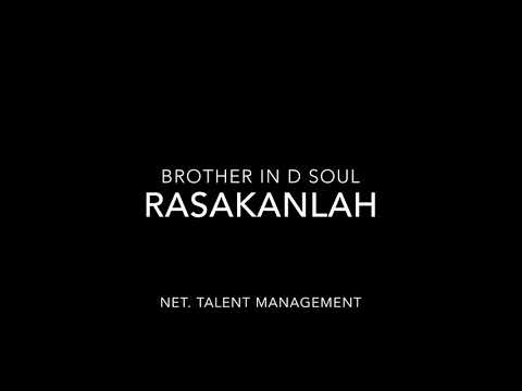 Brothers In D'soul - Rasakanlah (audio)