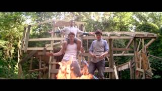 The Kings of Summer - Official Trailer [HD]