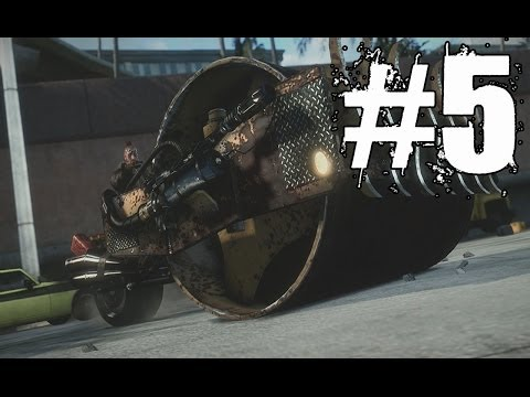 Dead Rising 3 Walkthrough Part 5 Xbox One Gameplay Lets Play Review