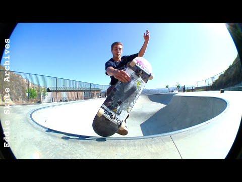 Hart Pullman Westlake Skate Park Footage #3