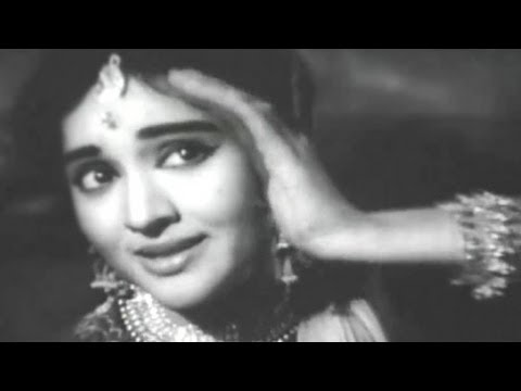 Chori Ho Gayi Raat - Joy Mukherjee, Vaijayanti Mala, Ishara Song (duet) video