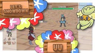 Let's get Reqs [UU] Low Ladder ist gruselig | Pokemon Showdown Live [#60] [deutsch]