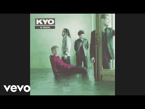 Kyo - Tout Envoyer En Lair