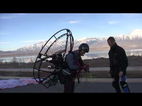 $500 Paramotor Challenge!! Blackhawk Worst Gear Powered Paragliding Nightmare Reality Exposed!!