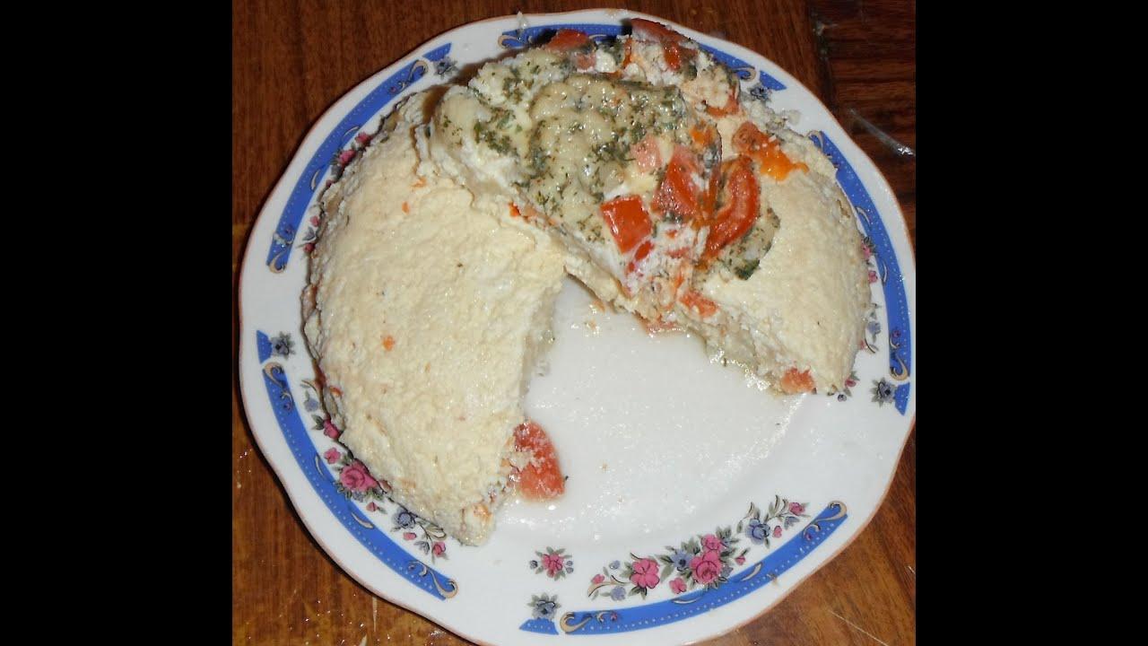 Рецепты цветная капуста в микроволновке
