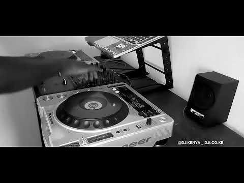 DJi - Kasabun vs Kayole [@DJiKenya]
