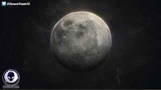 Scientists SHOCKED As Man Remote-Views Alien Bases On Moon! 5/24/16
