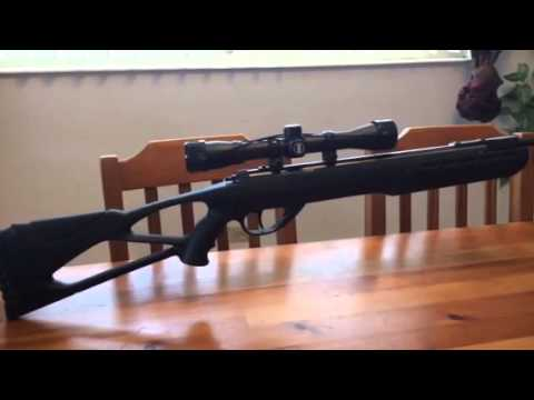 Umarex surge air rifle