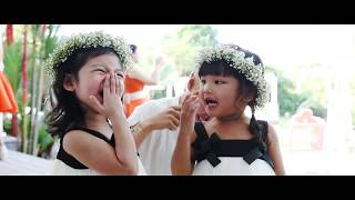 Axioo  Yosep Amp Desy  Wedding Trailer By Dimar