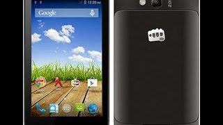 Micromax A065 Hard Reset and Forgot Password Recovery, Factory Reset