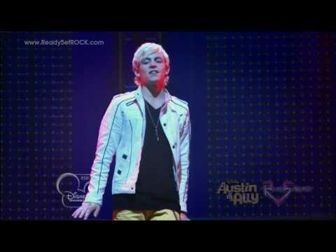 Ross Lynch - Dont Look Down