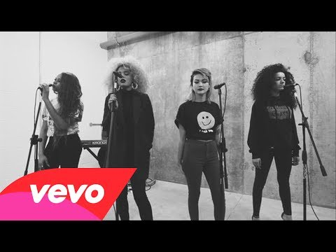 Neon Jungle - Waiting Game