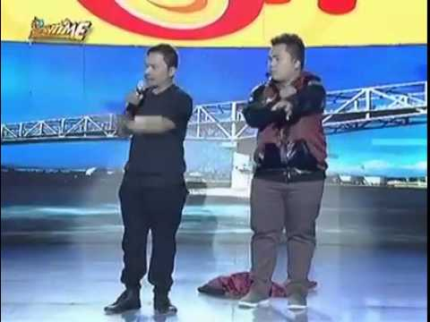 The Crazy Duo from Cebu City | The  Funny One