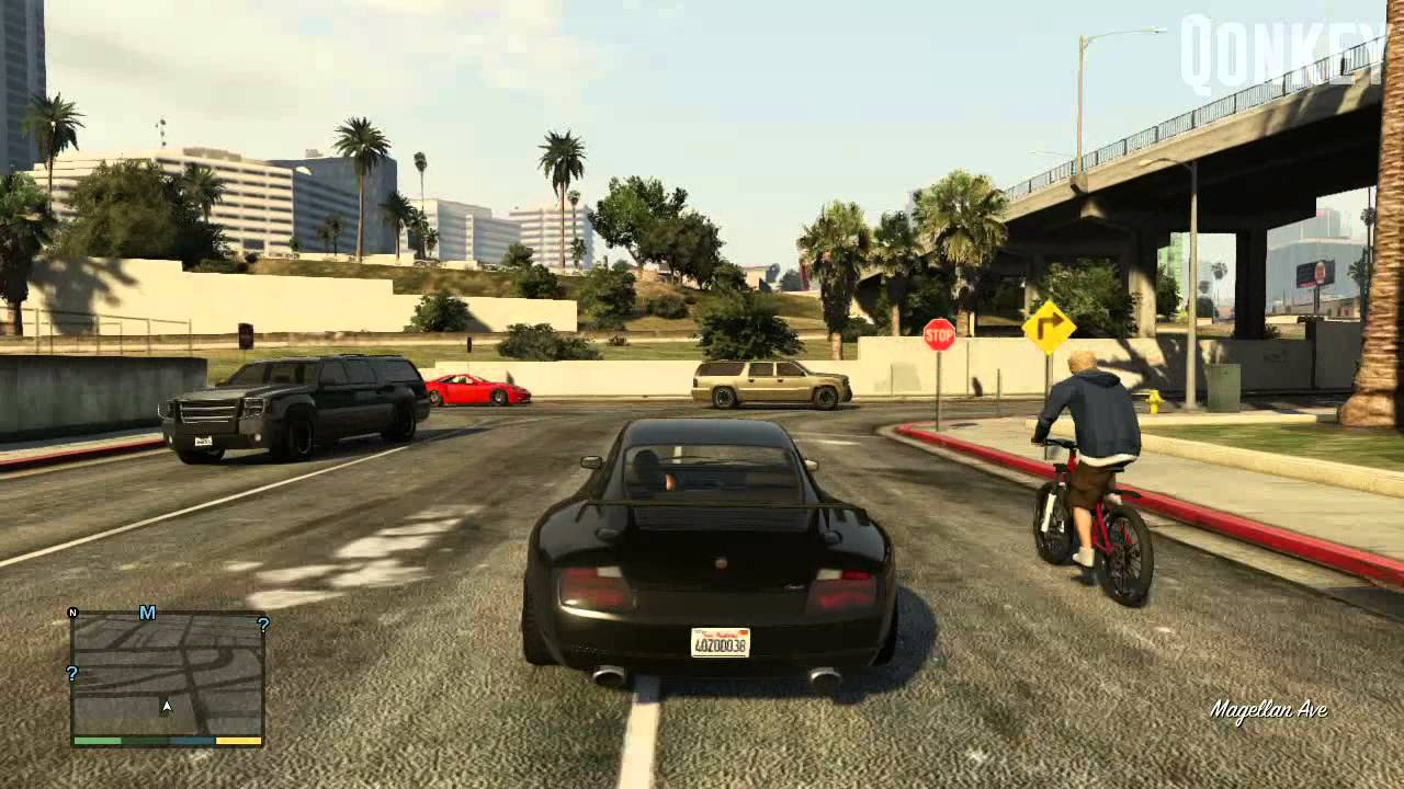 Gta V Best Car Spawn Locations