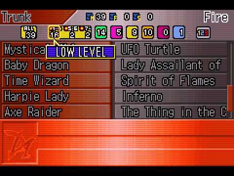 Yu-Gi-Oh! GX - Duel Academy - Vizzed.com Play - User video