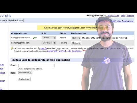 Monitoreando tu aplicación en producción (spanish)
