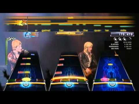 Diana Don't Slow Down - Gary Dean Smith (Rock Band Network)