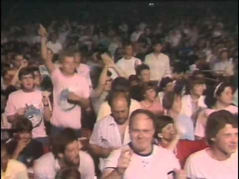 Dire Straits - Live at Wembley (1985)