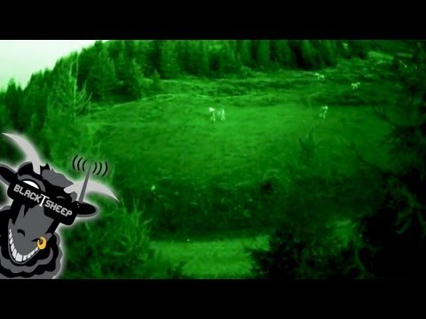 FPV QUADCOPTER + NIGHT VISION