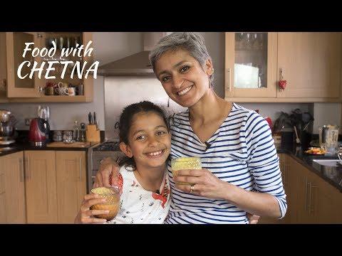 How to make 'Sweet Mango Lassi' best summer drink!