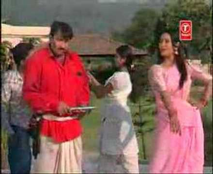 Holi Song video