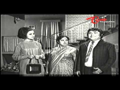 Hilarious Scene Between Suryakantham - English Beauty