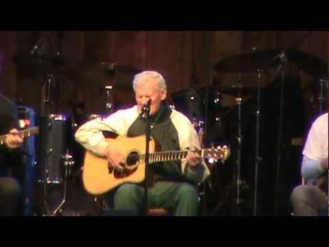 Doc Watson and Friends- The Thrill Is Gone- Merlefest 2012.mpg