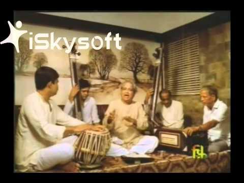 Kumar Gandharva Documentary