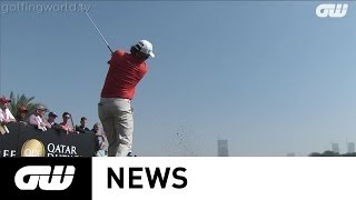 GW News: Jason Dufner makes comeback at Perth International
