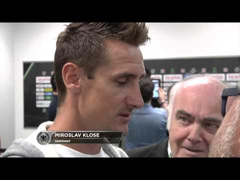 Miroslav Klose über DFB-Zukunft: