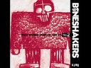 Boneshakers - Let's Straighten It Out