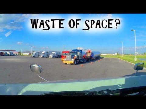 TJV - WASTE OF SPACE? - #786