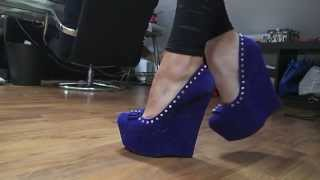Download My High Heels collection, every time more&more 3Gp Mp4